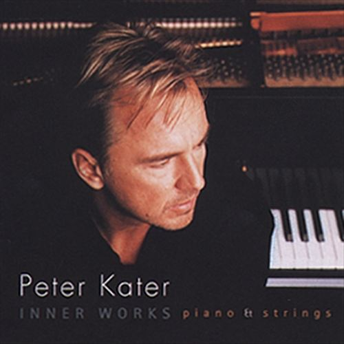 Inner Works: Piano & Strings