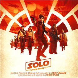 Solo: A Star Wars Story [Original Motion Picture Soundtrack]