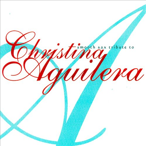 Smooth Sax Tribute to Christina Aguilera