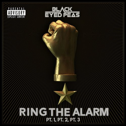 Ring the Alarm, Pts.1-3