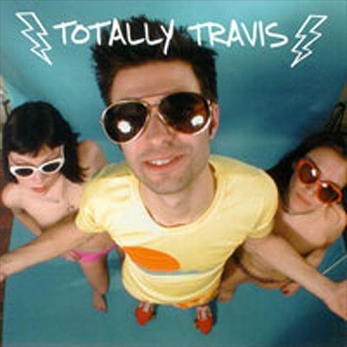 Totally Travis Y Las Marianas