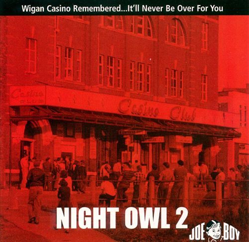 Night Owl, Vol. 2: It'll Never Be Over for You