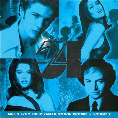 54, Vol. 2 [Music from the Miramax Motion Picture]