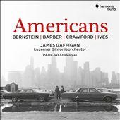 Americans: Bernstein,…