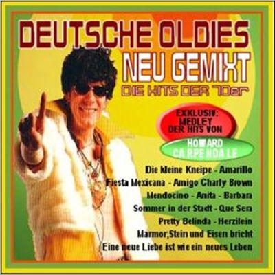Deutsche Oldies Neu Gemixt