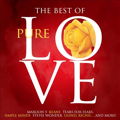 The Best of Pure Love