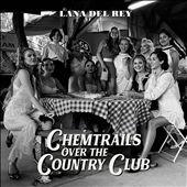 在乡村俱乐部的Chemtrails
