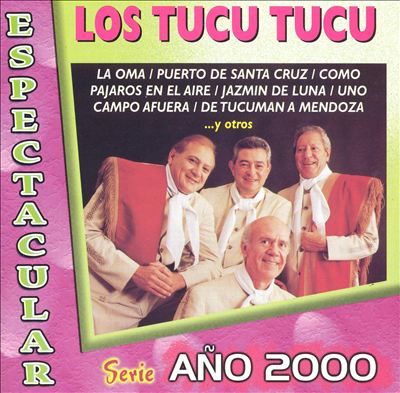 Serie Ano 2000