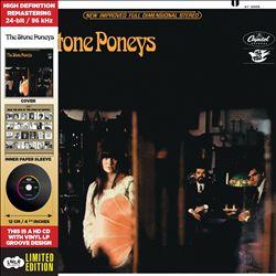 Stone Poneys Featuring Linda Ronstadt