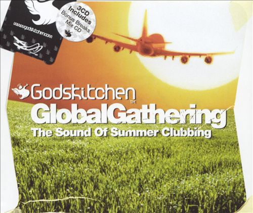 Global Gathering: The Sound of Summer Clubbing