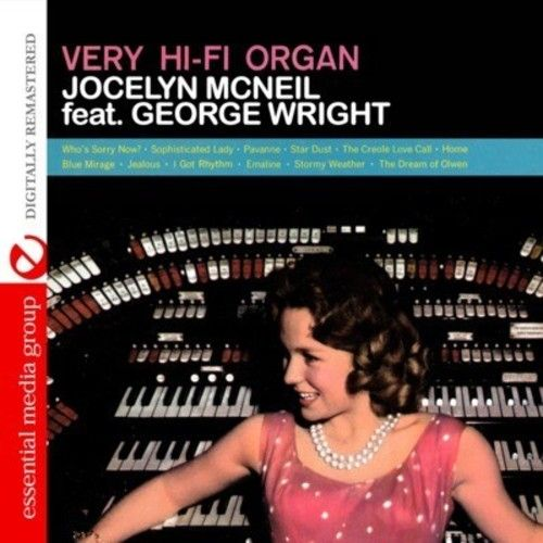 Very Hi-Fi Organ