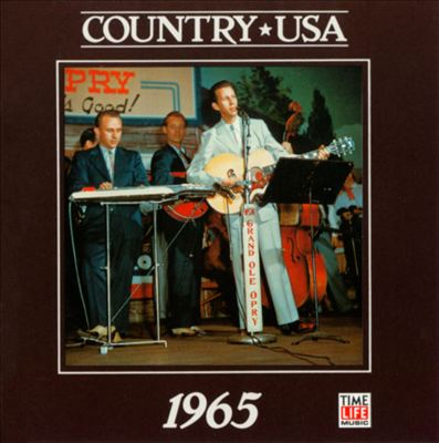 Country U.S.A.: 1965