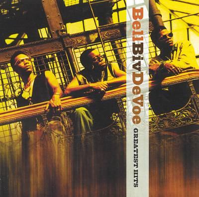 The Best of Bell Biv DeVoe