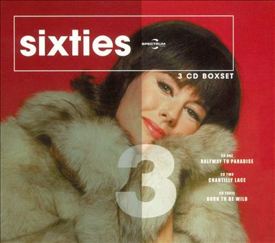 Sixties [UK Box Set]