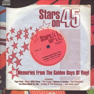 Stars on 45 [K-Tel]