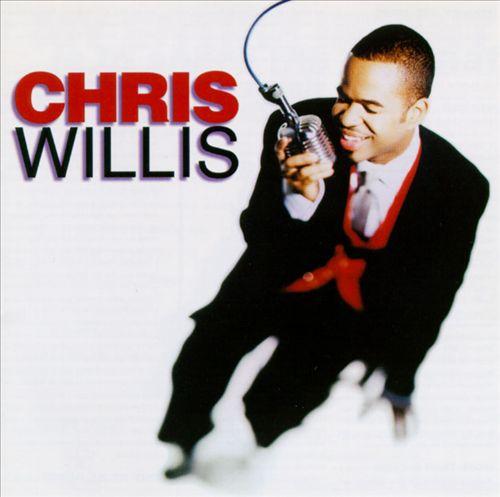 Chris Willis