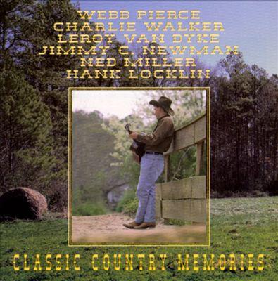 Classic Country Memories