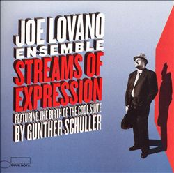 Streams of Expression