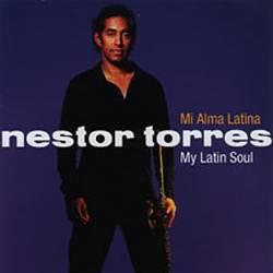 Mi Alma Latina: My Latin Soul