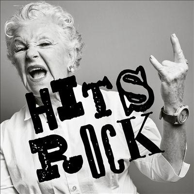 Hits Rock [Universal]