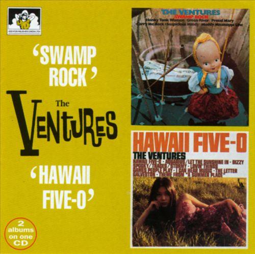 Swamp Rock/Hawaii Five-O