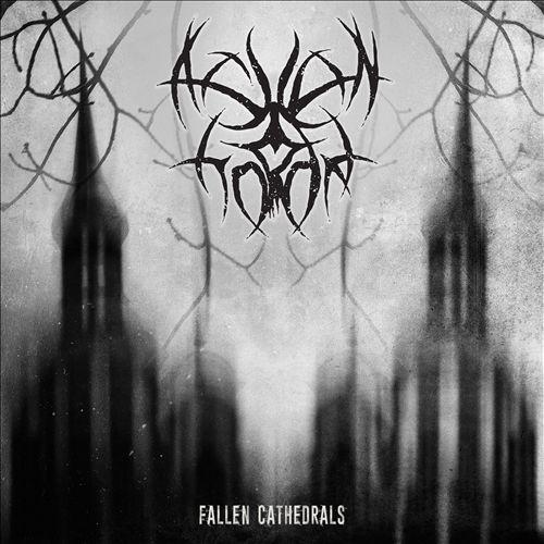Fallen Cathedrals