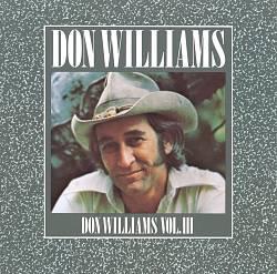 Don Williams, Vol. III