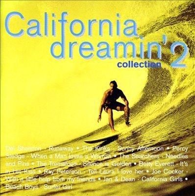 California Dreamin' Collection, Vol. 2