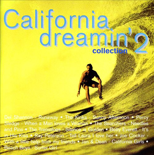 California Dreamin' Collection, Vol. 2