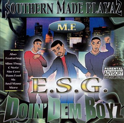 Doin' Dem Boyz