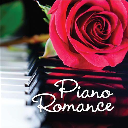 Piano Romance [Green Hill]