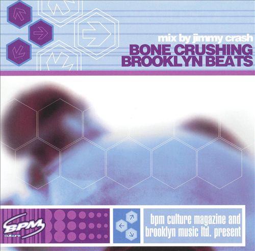 Bone Crushing Brooklyn Beats