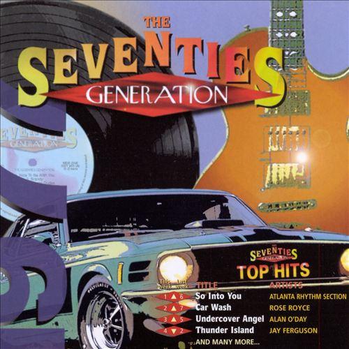 Seventies Generation: 1977