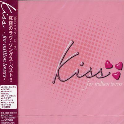 Kiss: For Million Lovers