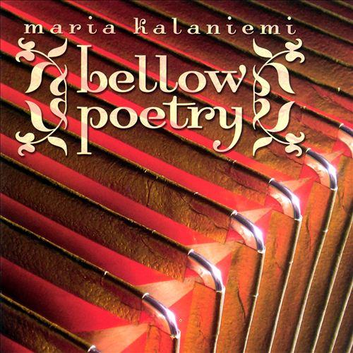 Bellow Poetry