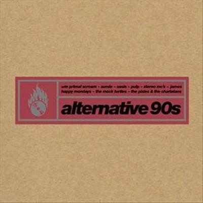 Alternative 90s