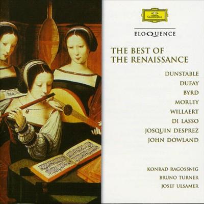Best Of The Renaissance [Argentina]