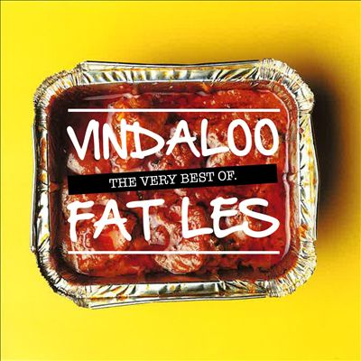 Vindaloo-The Very Best of Fat Les