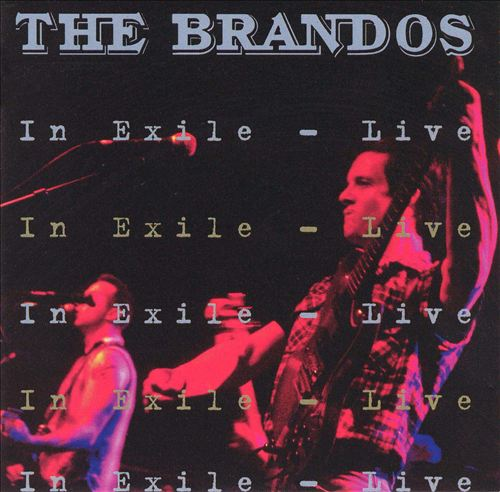 In Exile: Live