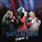 Konsert Satu Suara, Vol. 2