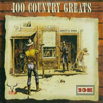 400 Country Greats