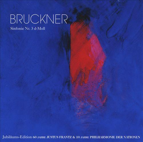 Bruckner: Sinfonie No. 3