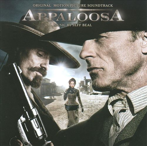 Appaloosa [Original Motion Picture Soundtrack]