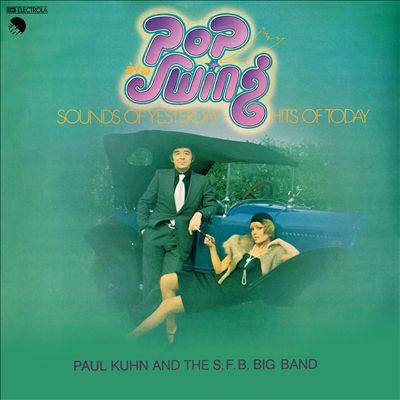 Pop à la Swing