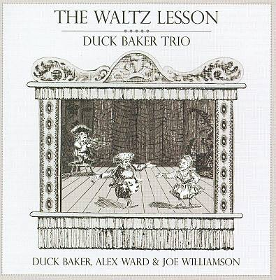 The Waltz Lesson