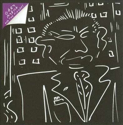 Gary Myrick and the Figures