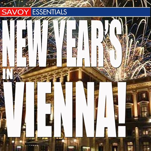 New Year's in Vienna!