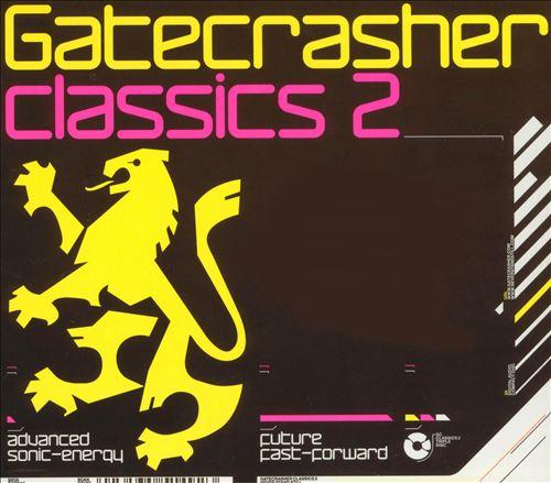 Gatecrasher Classics, Vol. 2
