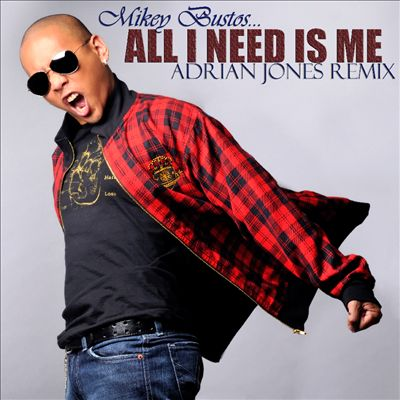 All I Need Is Me