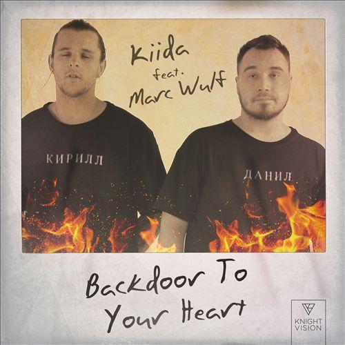 Backdoor to Your Heart